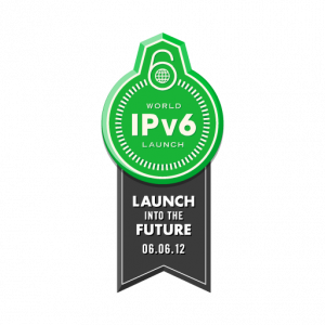 June 6 is World Ipv6 Launch Day