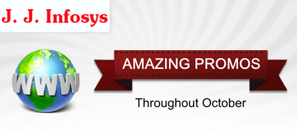 Amazing Domain Registration Promos Extended